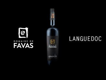 Vente avec paiement en direct: Domaine de Favas, Rouge 2019