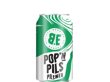 Selling with online payment: Po'n Pils Pilsner 6 pack (cans)