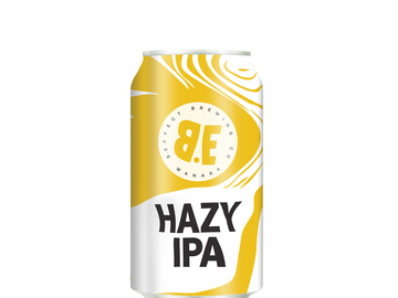 Selling with online payment: Hazy IPA (6 pack)