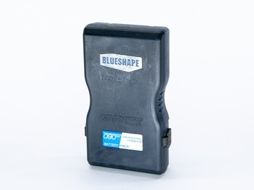 Vermieten: Blueshape BV090 GRANITE 90Wh V-lock/V-mount Battery