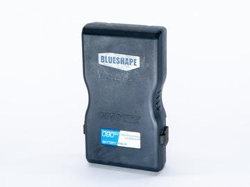 Vermieten: Blueshape BV090 GRANITE 90Wh V-lock/V-mount Battery