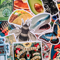 Selling with online payment: Sticker Pack 2/$5