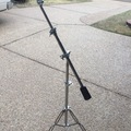 Selling with online payment: 1980's Tama Titan Telescopic Boom
