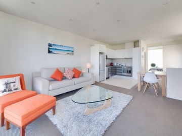 Book on LiveLocal or Other Platforms: Central Taupo 3 Bed Apartment