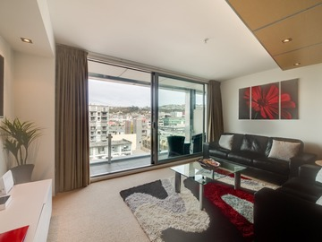 Book on LiveLocal or Other Platforms: Awesome 2 Bed Wellington Apartment