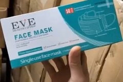 Make An Offer: 100,000 FDA Reg. Disposable Surgical Face Mask Ship From USA