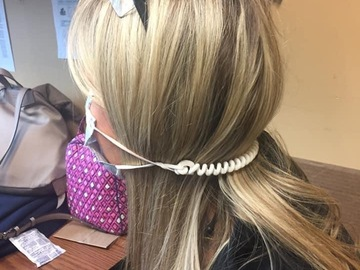Sell your product: Ear Savers