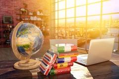 Verkaufen: Übersetzung von Marktplatz-Einträgen (Englisch & Französisch)