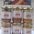 Verkaufen: 4 different medieval dishes in jars (original-medieval-recipes)