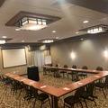 Request To Book & Pay In-Person (hourly/per party package pricing): Elegant Small Meeting Space