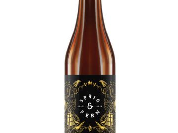 Selling with online payment: Sprig & Fern Tasman Reserve Craft Beer 500ml 3 pack