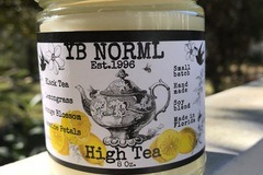 Selling with online payment: High Tea Soy Blend Candle