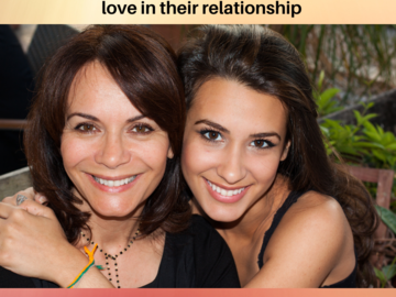 Coaching Session: Mother-Daughter Relationship Coaching