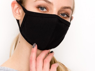 Sell your product: Fabric Face Masks