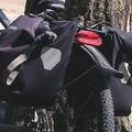 Vuokrataan (päivä): Pyörän sivulaukut vedenpitävät Ortlieb 20 litraa x2