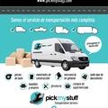 Servicios: DELIVERY- Ofrecemos el mejor Servicio de Transportación