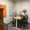 Rent Podcast Studio: Office Evolution - Conroe/Woodlands
