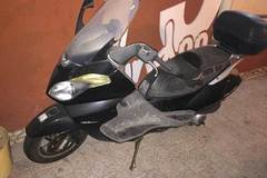 Vente: Scooter Aprilia Atlantic 125