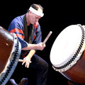 Live On-Line Performance: Exciting sounds of Japanese festivals: Taiko drums and flutes
