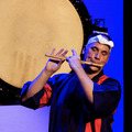 Live On-line Workshop: Learn to play the Shinobue, Japanese flute