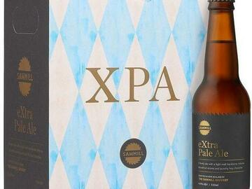 Selling with online payment: Sawmill XPA (6 pack)