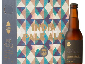Selling with online payment: Sawmill IPA (6 pack)