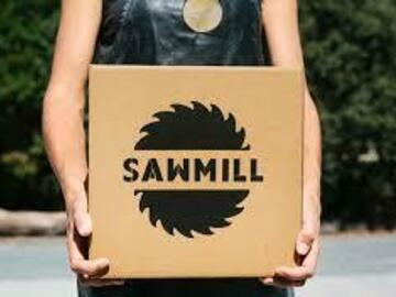 Selling with online payment: Sawmill Gift Pack (3 pack; 2x beers, 1x glass!)