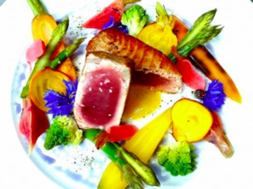 Offre: Zebra - Une cuisine bistronomique française