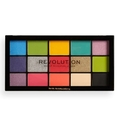 Selling with online payment: Revolution Euphoria Eyeshadow Palette
