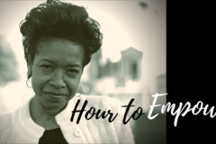 Live On-line Workshop: Hour to Empower by International  Slam Poet Champion