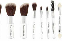 Compra Ahora: 20 sets- Micro Beauty Mini Pocket (10 Piece) Brush Set–3″ Brushes
