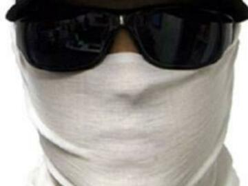 Selling with online payment: Neck Gaiter, Face mask