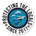 Selling with online payment: Protecting the Locals Decal