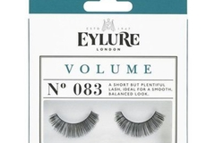 Selling with online payment: EYLURE lashes