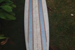 For Rent: 10'2 NSP Epoxy Longboard Maui, Lahaina