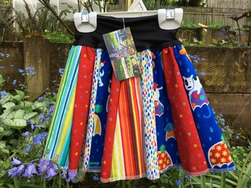 Selling with online payment: Twirly Skirt-The Tutu Alternative ~Raining Cats and Dogs