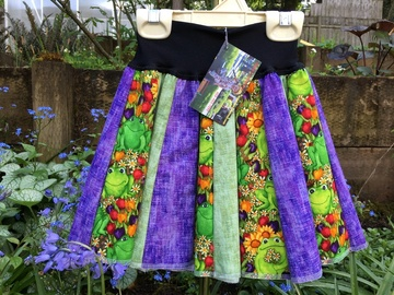 Selling with online payment: Twirly Skirt - The Tutu Alternative ~ The Frog Prince