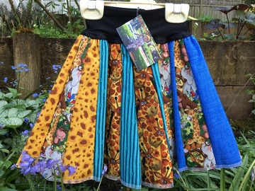 Selling with online payment: Twirly Skirt - The Tutu Alternative ~ Mr. Giraffe and Friends