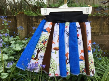 Selling with online payment: Twirly Skirt - The Tutu Alternative ~ Mr. Fox and Friends