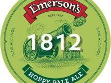 Selling with online payment: Emersons 1812 - 2 Riggers -DUNEDIN ONLY