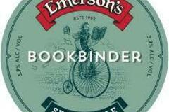 Selling with online payment: Emersons Bookbinder - 2 Riggers -DUNEDIN ONLY