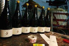 Vente avec paiement en direct: Vin de Calce - Domaine Cau Eden 75cl