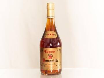 Vente avec paiement en direct: Cognac ***