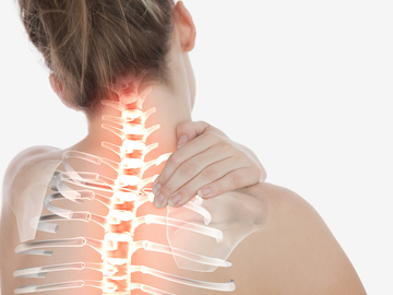 Information: Ostéopathie / Osteopathy / Osteopathie