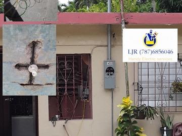 Servicios: Servicio de handyman área Este y pueblos limítrofes