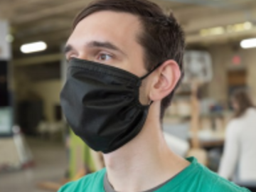 Sell your product: PERSONAL NON-MEDICAL MASK