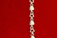 Buy Now: 5-- Tiffany Sterling Silver Necks- Genuine Tiffany's! Only 2 lots