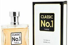 Buy Now: Chanel Designer Impression Men & Women's Fragrances - 24 pcs