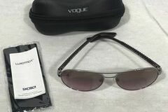 Buy Now: Vogue Sunglasses with Case