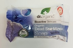 Selling with online payment: Dead Sea Mineral Soap